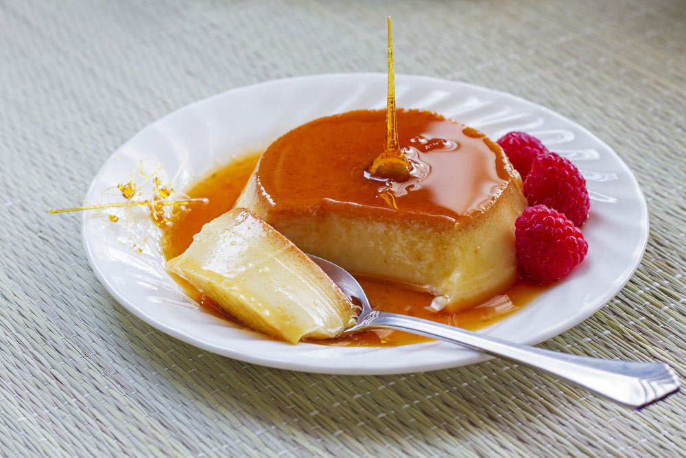 Argentina,South America,Latin America,Dulce De Leche,Best Street Food,Ice cream,Flan