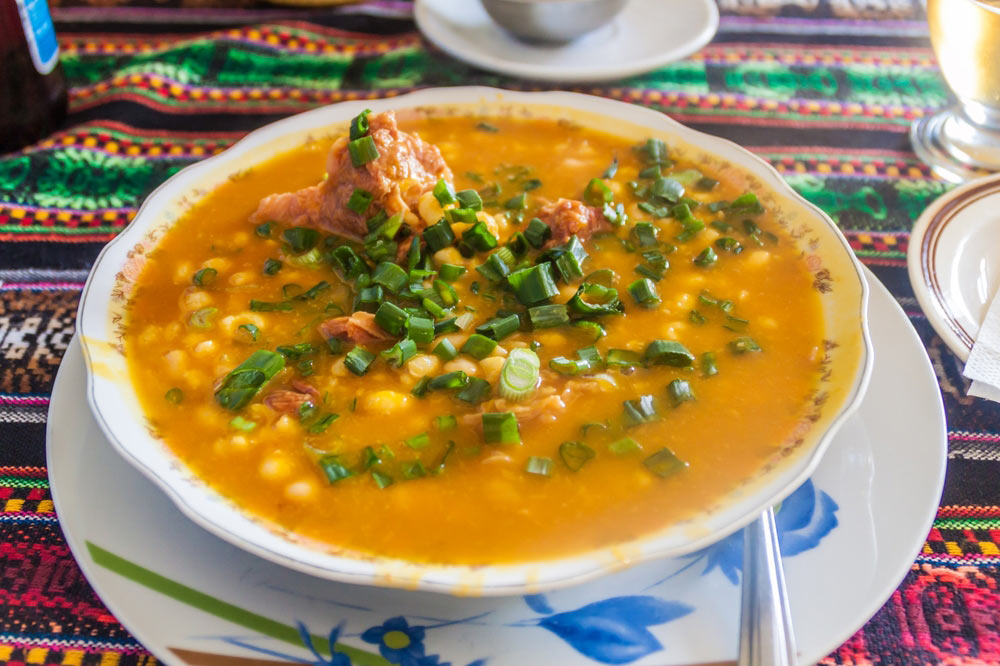 Argentina,South America,Latin America,Locro,Best Street Food,Stew,National day