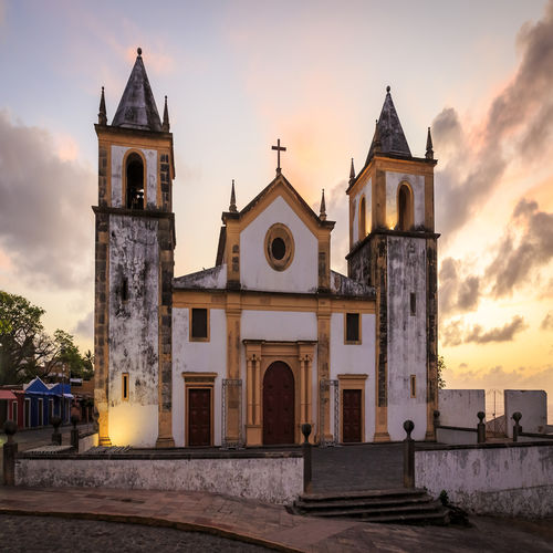 Brazil - Olinda: A City of Historic Culture