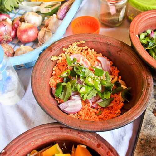 Sri Lanka - Savoury Meals With Local Chefs and Boat Rides Down The Kapuela River