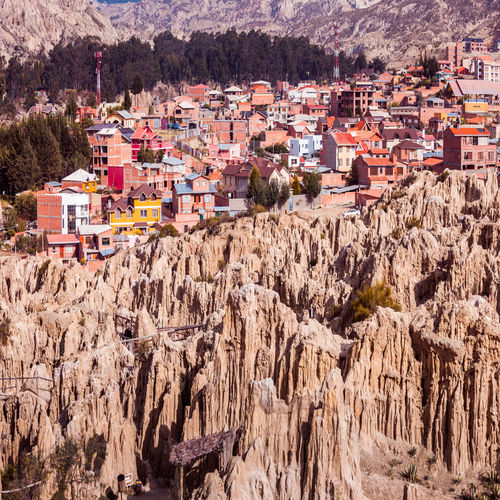 Bolivia - Discover the Enchanting Moon Valley