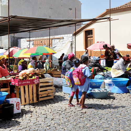 Argentina - Savouring Fresh Food Cooked By The Local Chefs Or Visit The Local Markets Of San Tiago