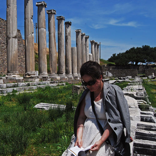 Turkey - Visit Asclepion: The Birthplace of Hippocrates, Father of Medicine