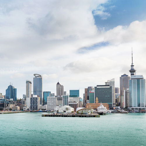 New Zealand - Soak in the Pure Oceanic Beauty of Auckland