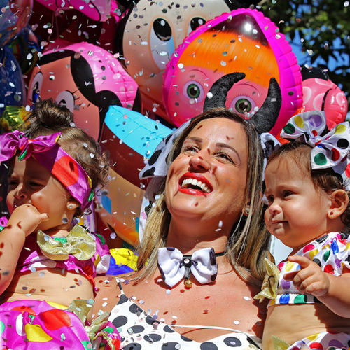 Brazil - Experience the Famed Carnaval
