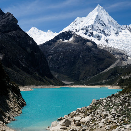 Peru - Cordillera Blanca: Trek Through Inca Heritage And Stunning Natural Beauty