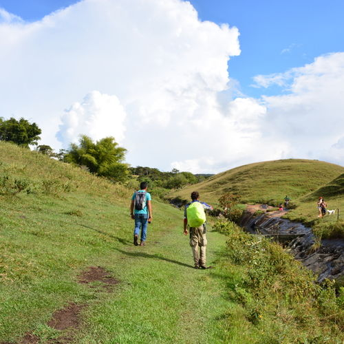 Colombia - An Adventure-Lover's Paradise, San Gil