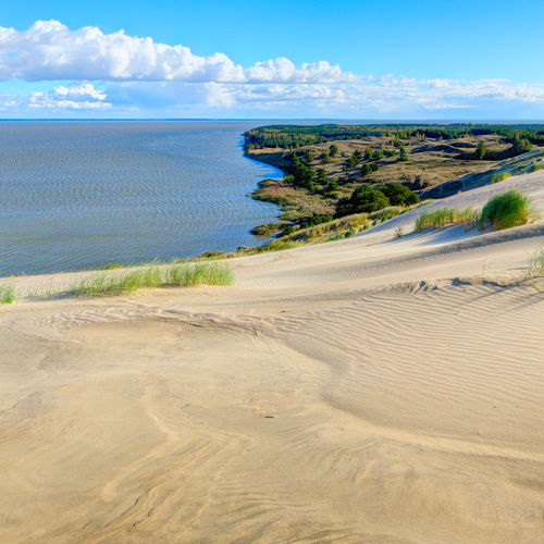 Lithuania - Curonian Spit: Visit the Curonian Spit National Park