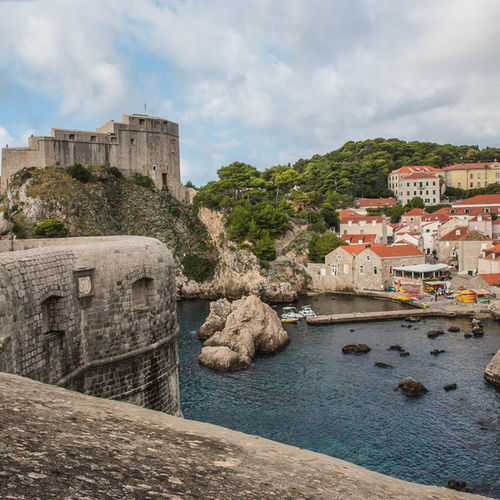 Croatia - Dubrovnik: Take The family on a Game of Thrones tour