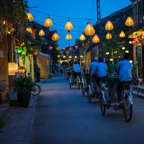 Vietnam - Hoi An: The Most Delightful Heritage Town