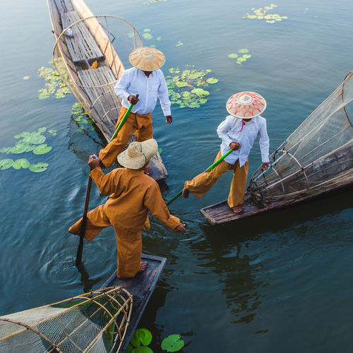 Myanmar - The Serene and Sensational Inle Lake