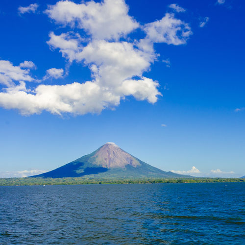 Nicaragua - Isla de Ometepe- Incredible histroy, relaxing beaches and vibrant wildilife