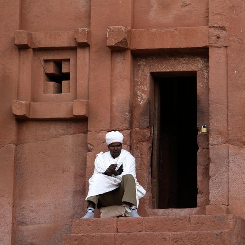 Ethiopia - Lalibela: One of the world's richest historical sites