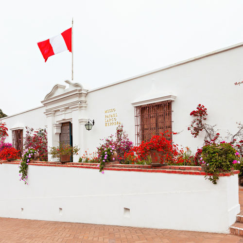 Peru - Larco Herrera Museum - Your private curated tour