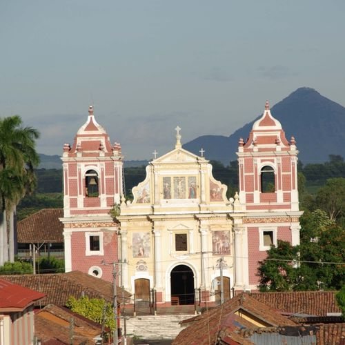Nicaragua - The ever active, vibrant and marvellous León