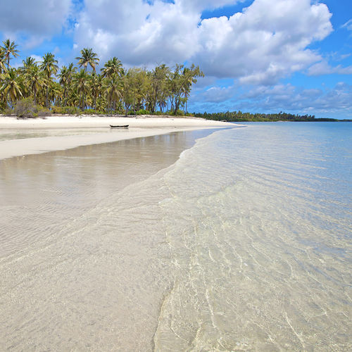 Tanzania - Mafia Island: The Most Scenic Island In The Indian Ocean