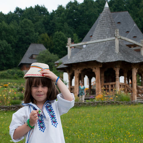 Romania - Enjoy Family time at the Wooden Churches of Maramures