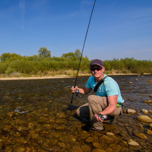 Mongolia - Mongolia- One of The World's Greatest Fly Fishing Destinations