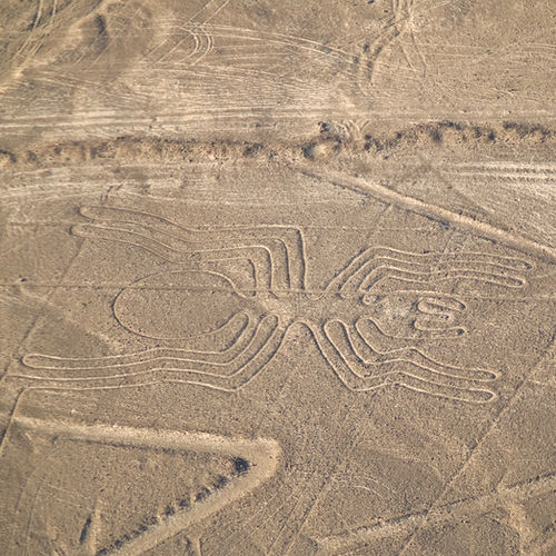 Peru - Nazca Lines: Visit One Of The Earth's Greatest Unsolved Mystery