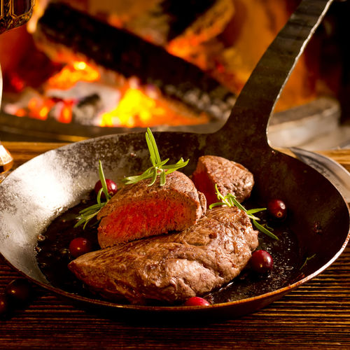 Argentina - North Patagonia: Argentina's Food Destination