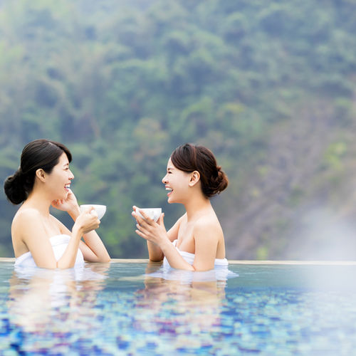 Japan - Nikko: Soak in Therapeutic Hot Springs and Thermal Baths