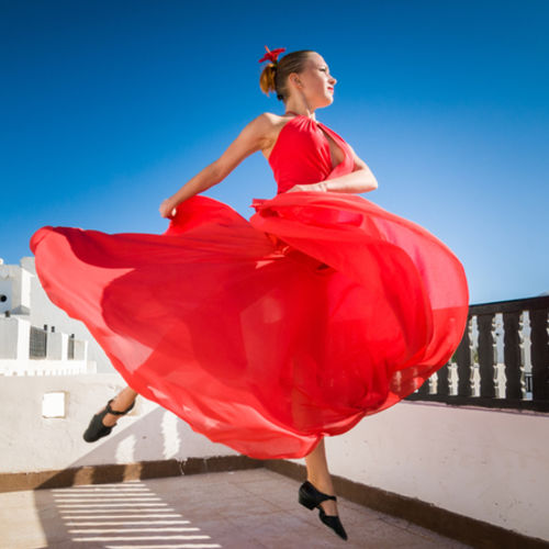Spain - Experience the soul and duende of flamenco in Seville