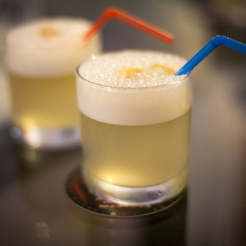 Chile - Learn the secrets of making a great pisco sour
