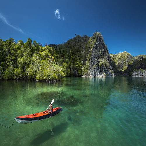 Indonesia - Raja Ampat - Indonesia's Most Celebrated Scuba Diving Spot