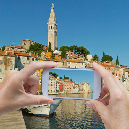 Croatia - Rovinj: The jewel of coastal Istria