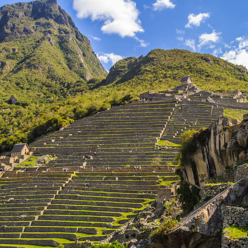 Peru - Cusco: Visit The Sacred Valley (The Centre of the Inca Empire)