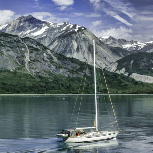 Alaska - Sail The iconic Inside Passage
