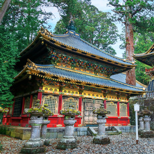 Japan - Visit Nikko: A Centre of Shinto and Buddhist Worship