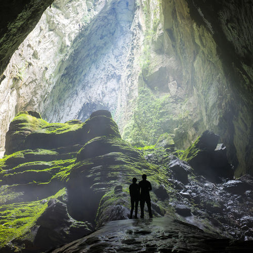 Vietnam - Visit the largest cave in the world!