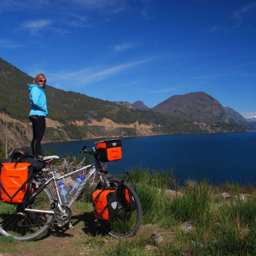 Argentina - Cycle Through Vineyards With Magnificent Views Of The Andes