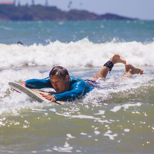 Sri Lanka - Arugam Bay: Take a Surfing Lesson With the Family