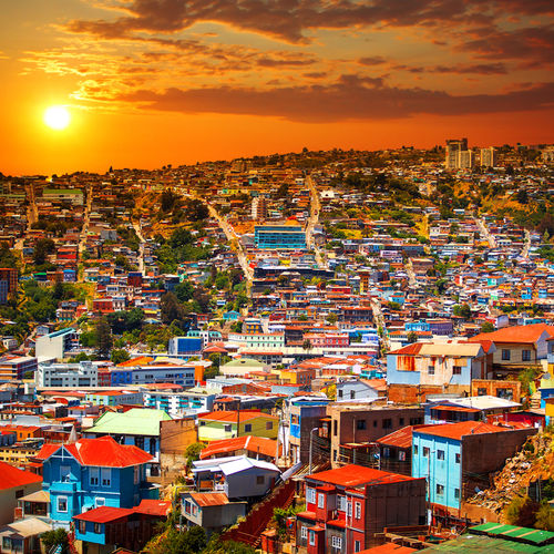 Chile - Chile Travel: Enjoy Insider Experiences in Valparaiso