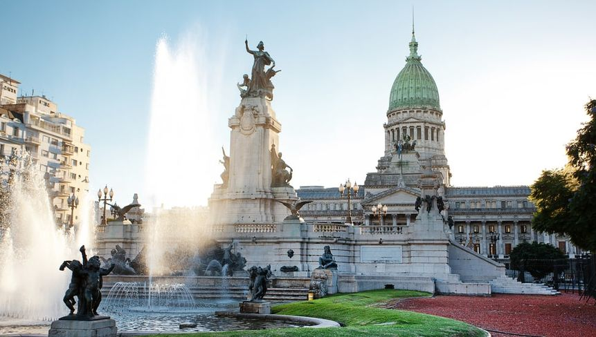 Argentina Travel: Best things to do and places to see in Buenos Aires