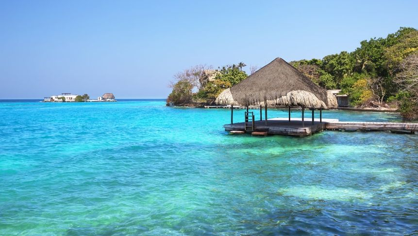 Colombia Travel: Everything you need to know about Rosario Islands