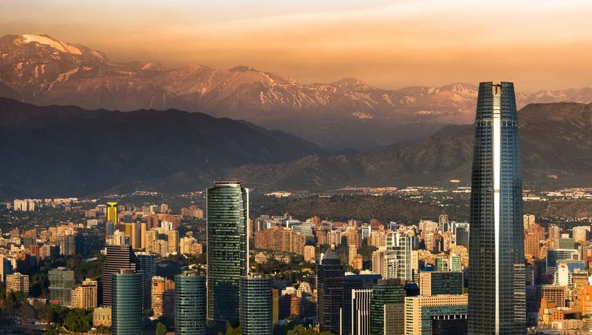 Chile Travel: Best things to do and places to see in Santiago
